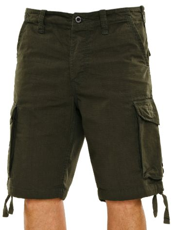 REELL New Cargo Rip Stop Shorts