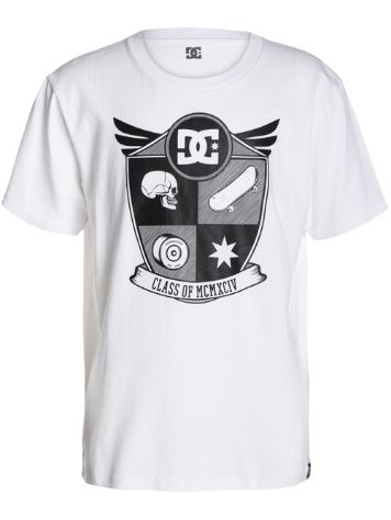 DC 4 Elements T-Shirt Boys