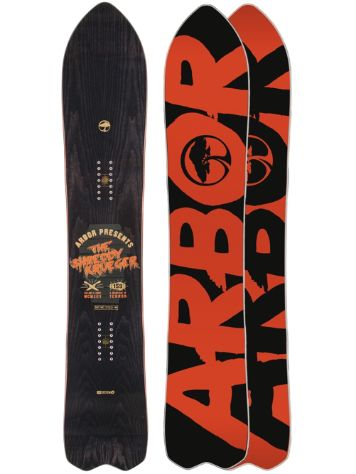 Arbor Shreddy Krueger 159 2015