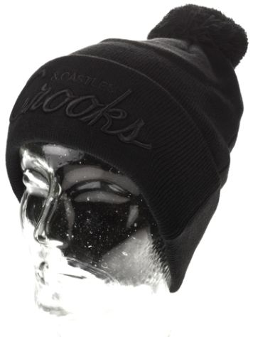 Crooks & Castles Team Crooks Beanie