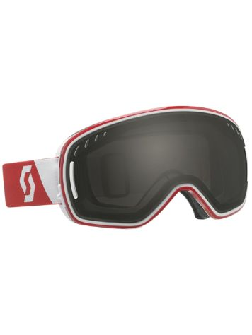 Scott LCG Red/White