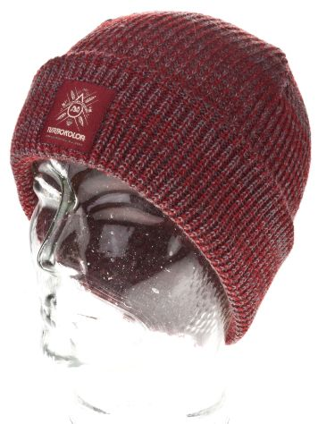 Turbokolor Fishermen Beanie