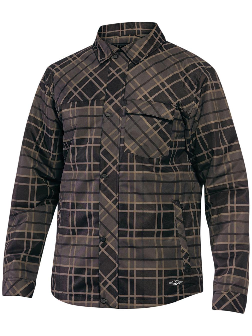 Achetez dakine benny jacket en ligne sur blue - Benny commande en ligne ...