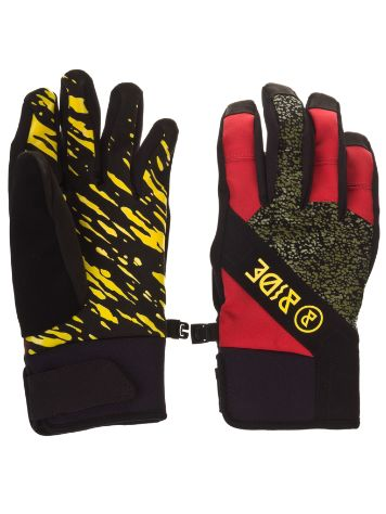 Ride Shorty Gloves