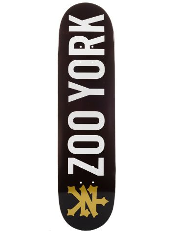 "ZOO YORK Photo Incentive 8.0"" Deck"