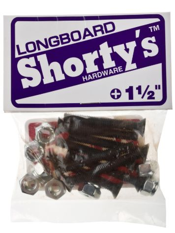 "Shorty's Phillips 1-1/2"" Longboard Set"