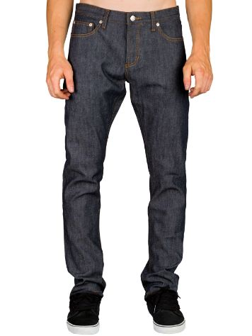 Obey New Threat Selvedge Jeans