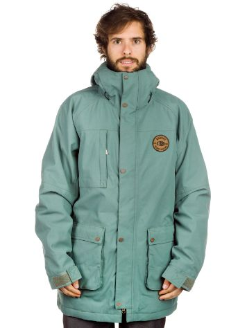 Bonfire Brigade Jacket