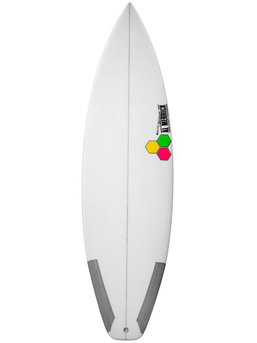 Channel Island New Flyer 5'8 Surfboard