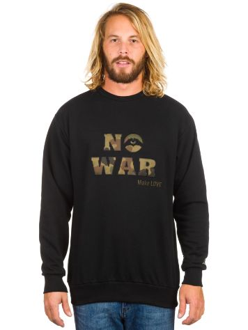 Love No War Sweater