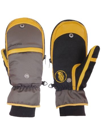 Grenade Safety Mittens