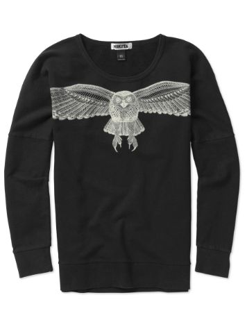 Nikita Revolution Crew Sweater