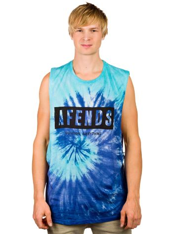 Afends Block Tank Top