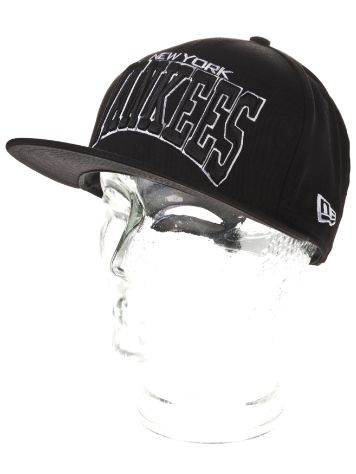 New Era NY Yankees Pro Arch Cap