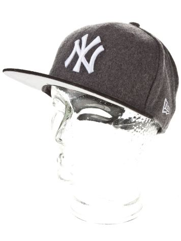 New Era NY Yankees Classic Melt Redux Cap
