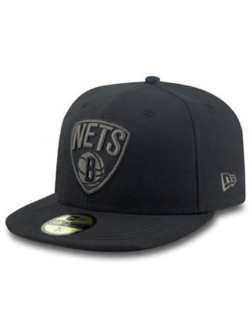 New Era Brooklyn Nets NBA Tonal Cap