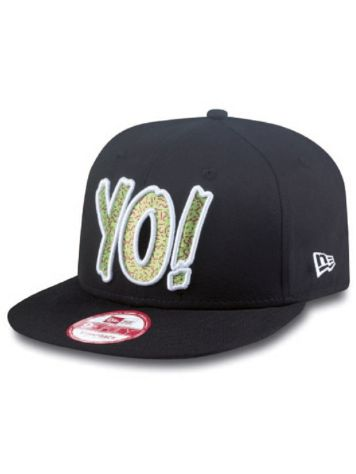 New Era YO 9Fifty Cap