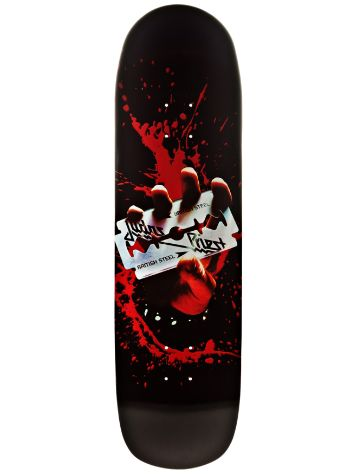 "Heavy Metal Judas Priest - British Steel 8.625"" Deck"