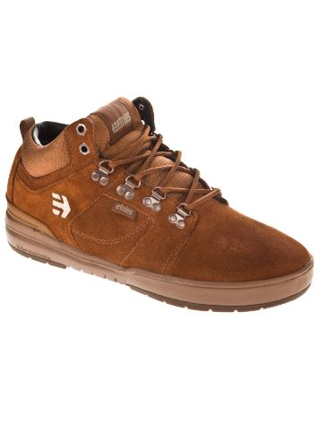 Etnies High Rise ODB LX Shoes