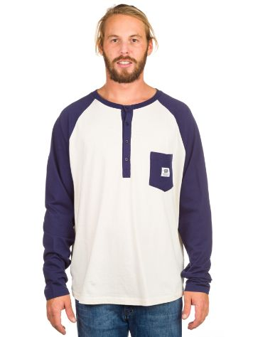 SWEET SKTBS Raglan Pocket T-Shirt LS