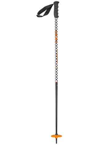 Leki Checker X 120cm Black 2015