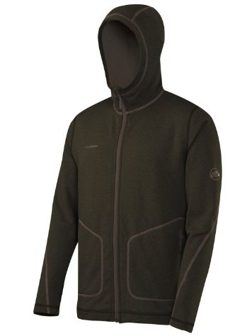 Mammut Mercury Fleece Jacket
