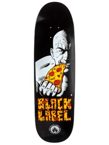Black Label Salman Agah