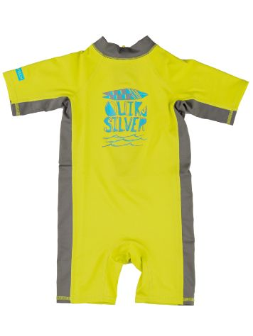 Quiksilver Sprocked Toddler Lycra Springsuit Boys