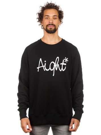 Aight Evolution OG Logo Sweater