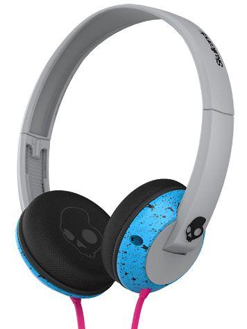 skullcandy headphones blue uprock  skullcandy uprock headphones €...