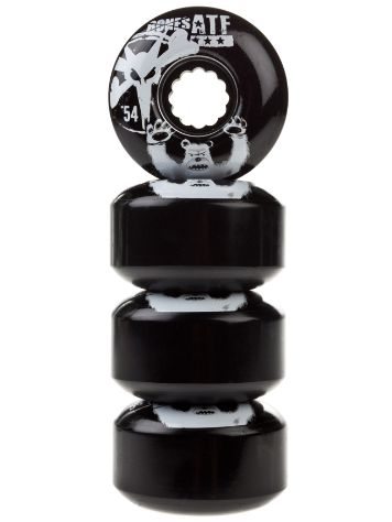 Bones ATF Po Bear 54mm Wheels