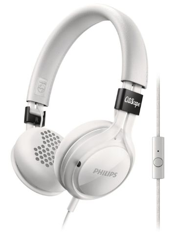 Philips CitiScape Frame On-Ear Headphones