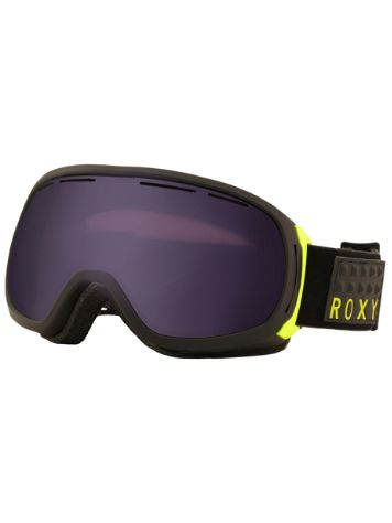 Roxy Rockferry Black Metallic Purple