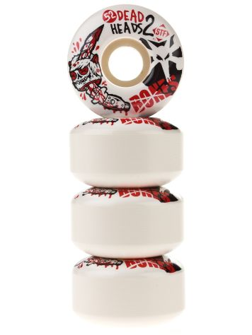 Bones STD Dead Head 2 52mm Wheels