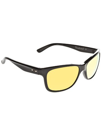 Oakley Forehand Polished Black 24KIridium