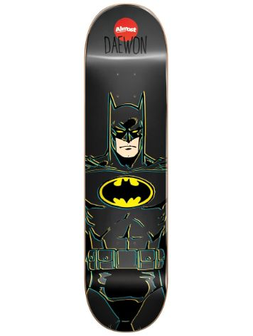 Almost Daewon Batman R7 8.25
