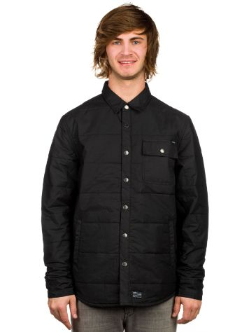 HUF Quilted Snap Work Jacket