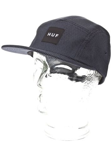HUF Halftone Plantlife Volley Cap
