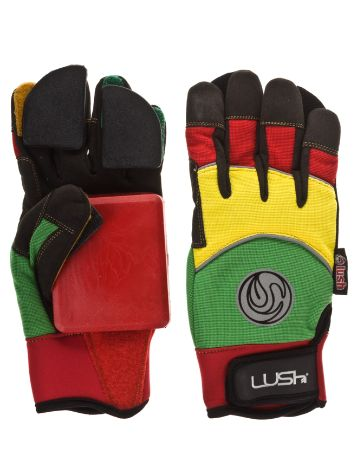 Lush Deluxe Freeride Gloves