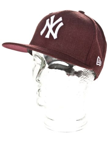 New Era NY Yankees League Basic Cap
