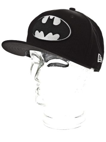 New Era GITD 9Fifty Batman Cap