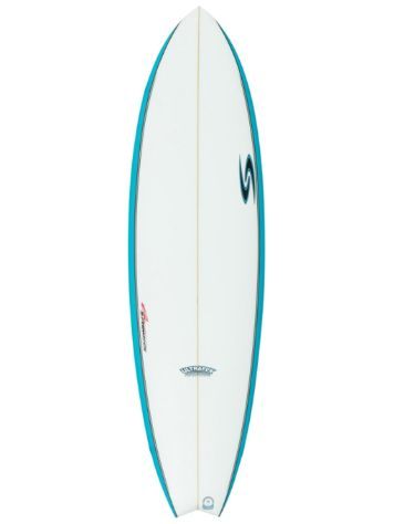 Surftech 6'0 Fish Flx R.F.Soulfish