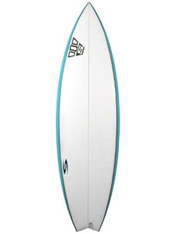 Surftech 6'4 Fish Flx Anderson DK
