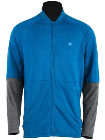 Armada Drifter Full-Zip Tech Tee LS