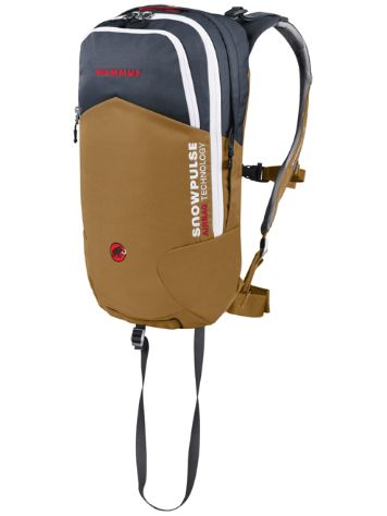 Mammut Rocker Removable Airbag ready 15L Backpa