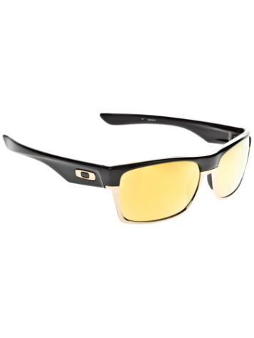 Oakley Two Face Polished Black