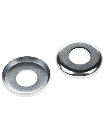 Caliber Small Washer Cupped 2 Pack