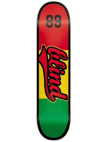 "Blind Athletic Skin 8.0"" Deck"