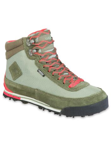 The North Face Back-To-Berkeley II Outdoor Shoes