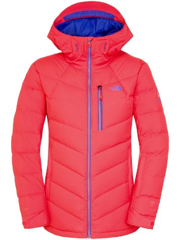 The North Face Point It Down Hybrid Jacket